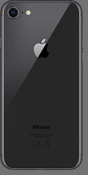 Apple iPhone 8 - Spacegrau