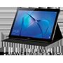 HUAWEI MediaPad T3 10 schwarzes HUAWEI Case