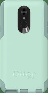 LG Stylo 4 from Spectrum Mobile in Black