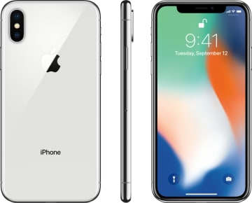 the latest 7ff7e d672f Apple iPhone X