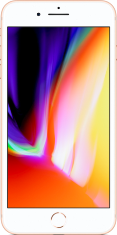 1cc3e7fa533 Apple iPhone 8 Plus from Spectrum Mobile in Gold