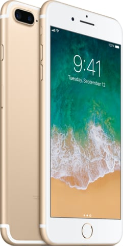 49fc9d0ff88 Apple iPhone 7 Plus from Spectrum Mobile in Gold