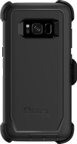 quality design 95c5e 5a4c6 OtterBox Defender Case for Samsung GS8