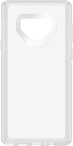 OtterBox Symmetry Clear Case for Galaxy Note9