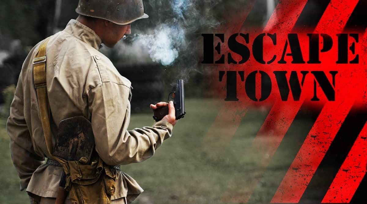 EscapeTown