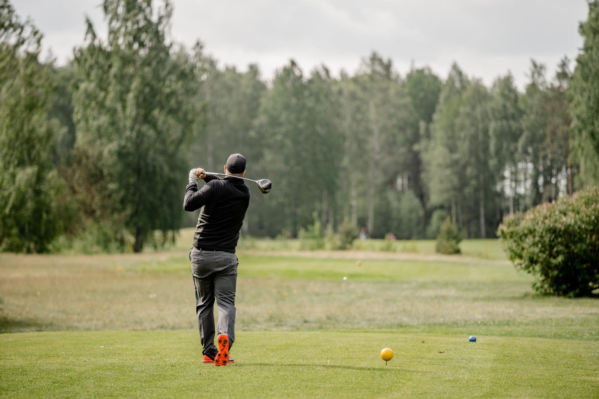 Golfs Viesturi
