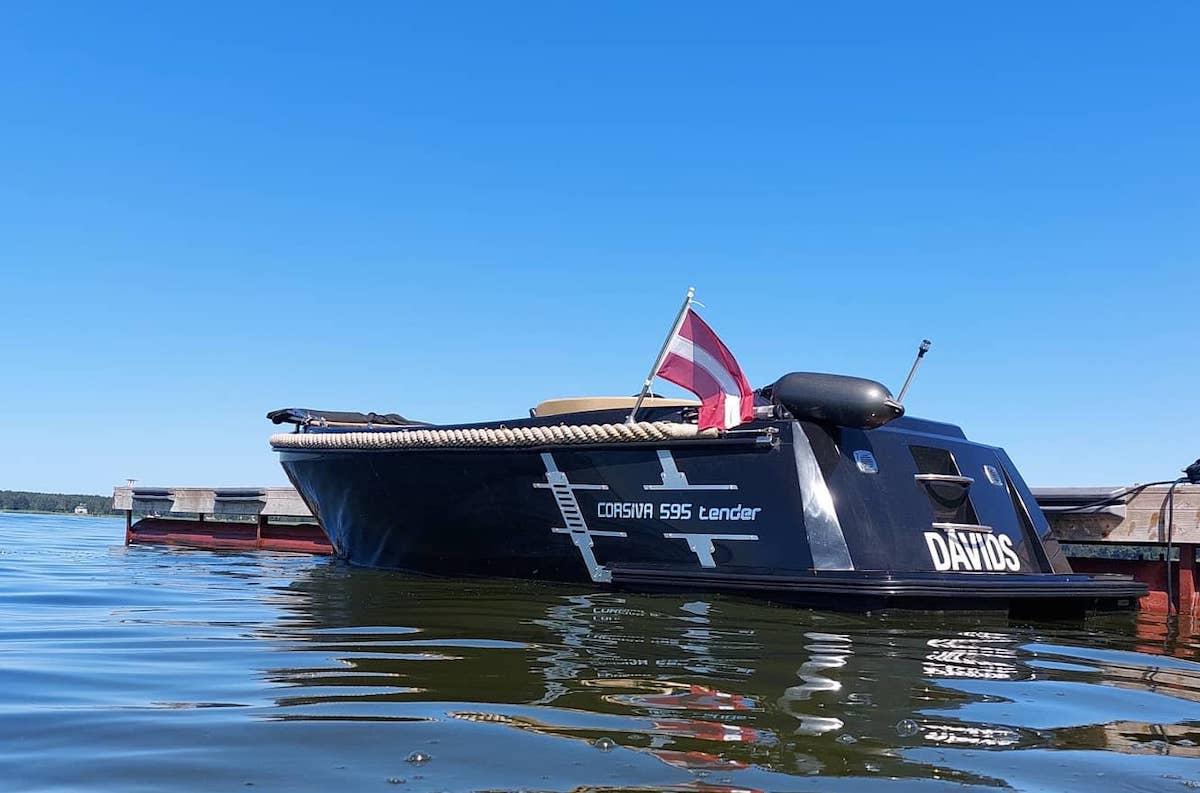 Kapteiņa Laiva