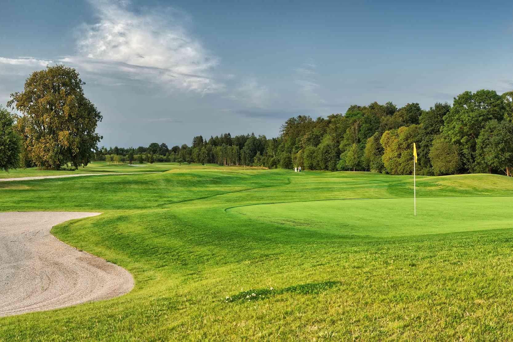 Rūmenes golfa laukums