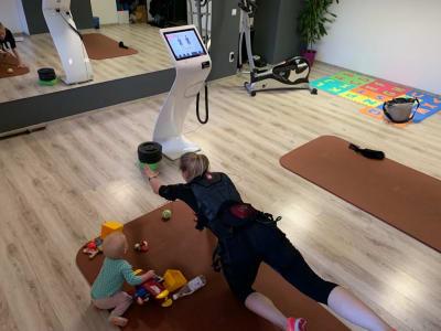 EMS Fitness