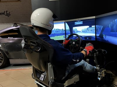 Sim Racing Club