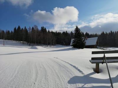Лыжный курорт