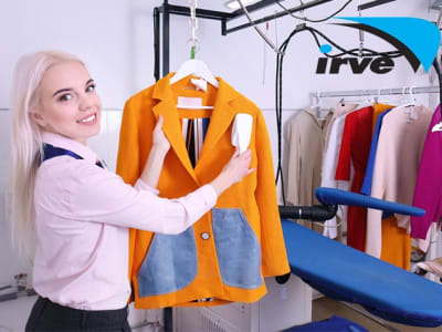 Clothes laundries chain