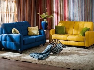 Loveseat sofa cleaning