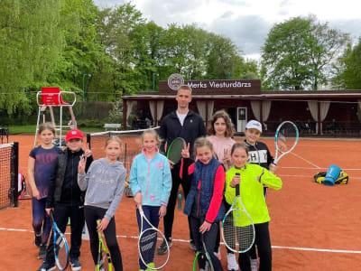 Event Lab Tennis Team