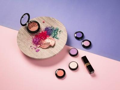 LUX dienas make-up