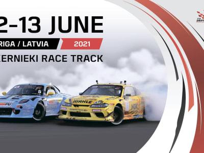 FIA Starpkontinentālais drifta kauss