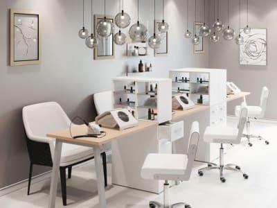 Beauty Coworking Riga