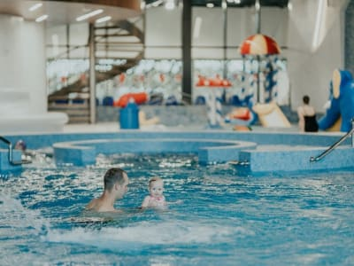 Valmiera Swimming Pool