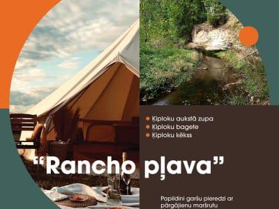 Rancho pļava