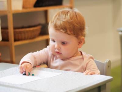 Montessori studija