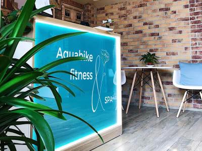 Aquafitness and SPA studio