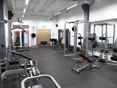 Atpūtas un sporta centrs