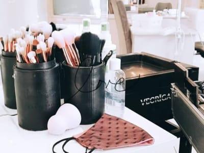 Make up īpašiem gadījumiem