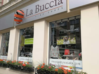 Order collection from www.labuccia.lv