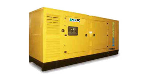 Generators | Standby Power Generation UK