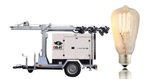 Lighting Generators