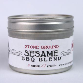 Sesame Barbeque Blend