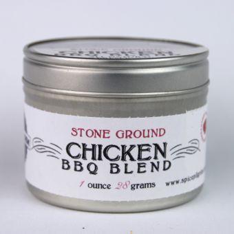Chicken BBQ Blend