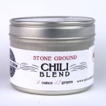 Chili Blend
