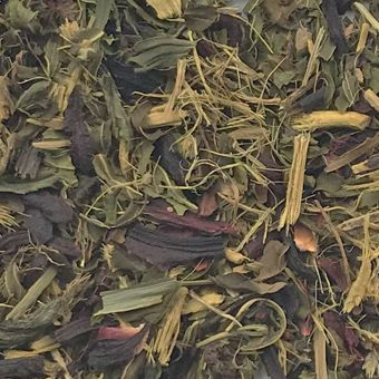Winter Remedy Tea