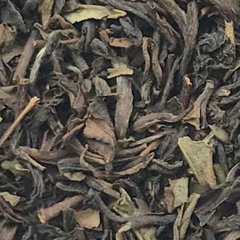 First Flush Darjeeling