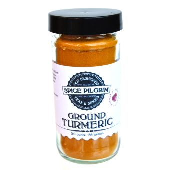 Ground Turmeric