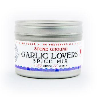 Garlic lovers Spice Mix