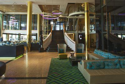 Rehabilitering av rom og fellesarealer – Thon Hotel Opera