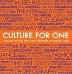 Culture For One