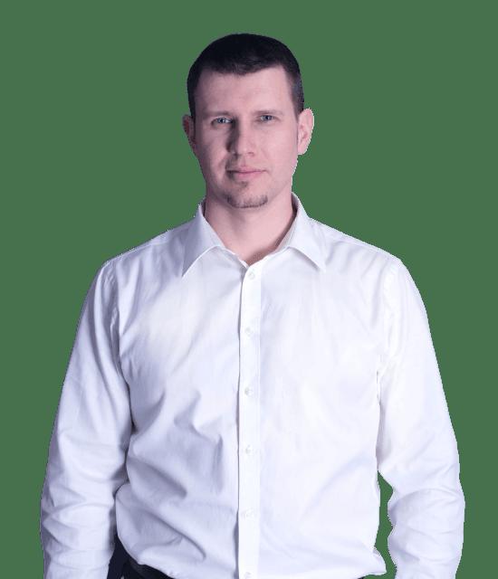 Sergii Babich