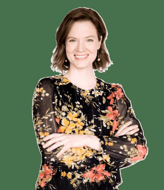 Lila McAlpin