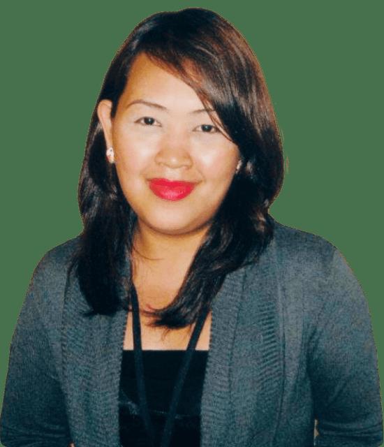 Lyn Matibag