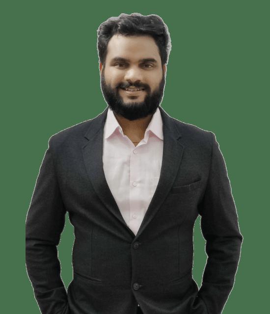 Vaibhav Anchal