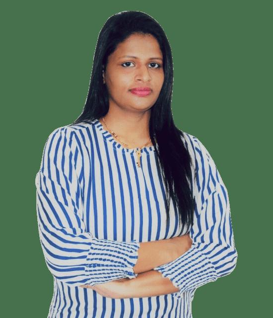 Najma Shaik