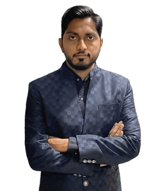 Bhavesh Vavadiya