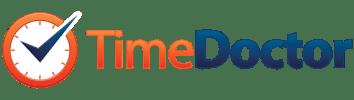 TimeDoctor logo