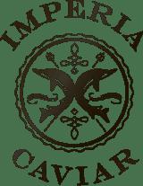 Imperia Caviar logo