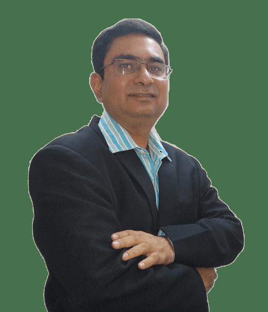Dheeraj Sareen