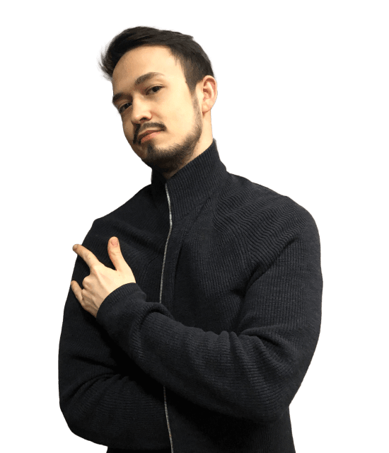 Nikita Zhylkin