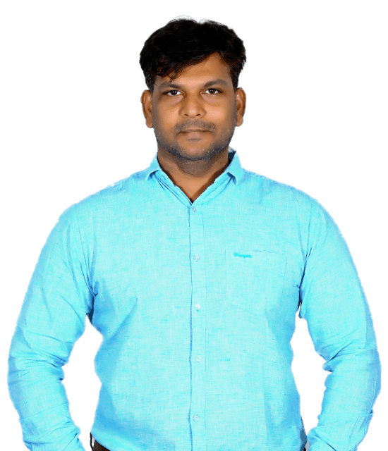 Srikanth Yerramchetty